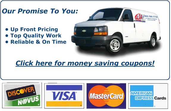 Atm Plumbing & Heating LLC
